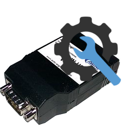 SmartLIN VCP driver product image